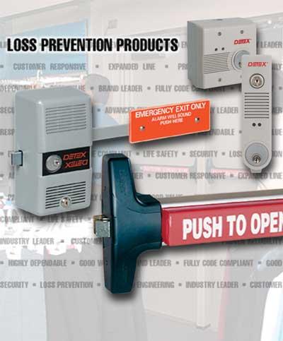 Panic Exit Devices Pompano Beach and Ft Lauderdale on panic hardware with alarm, dsc alarm, napco alarm,